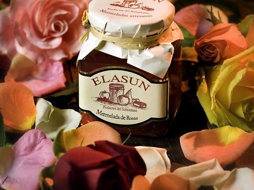 Resultado de imagen de foto mermelad rosas elasun